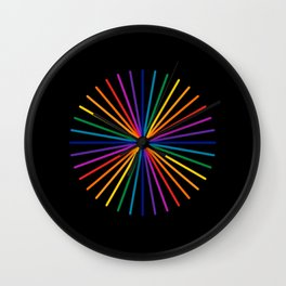 015 Wall Clock
