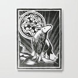 For Pakistan Metal Print