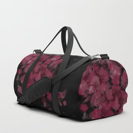 Cherry Blossoms Duffle Bag