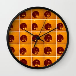 UNDEFINED Episode Five #18 (#14) Final Version #1. Wall Clock