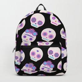 Kawaii Calaveras Backpack