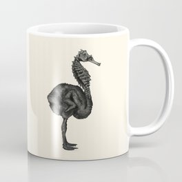 Animal mutants number 2 Coffee Mug