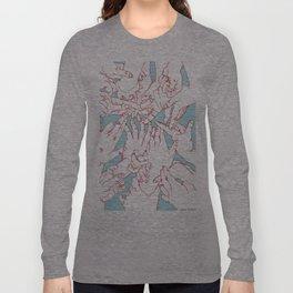 Helping Hands Long Sleeve T-shirt