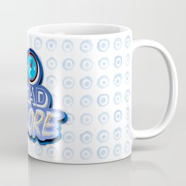 Go Ahead Explore Coffee Mug