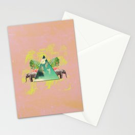 Untitled 3 Stationery Cards
