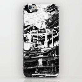 Urban decay 2 iPhone Skin
