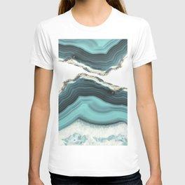 Sea Agate T-shirt