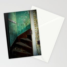 Stairs Stationery Cards