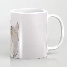 Watching It Snow Coffee Mug