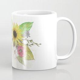 Flowers I Coffee Mug