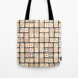 [Domi]No Big Deal Tote Bag