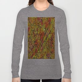 Sunset Projected Long Sleeve T-shirt