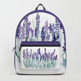 Larkspurs Backpack