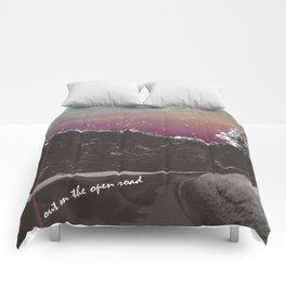 The Open Road Comforters