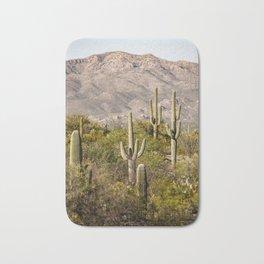 Scenes from Arizona, No. 2 Bath Mat