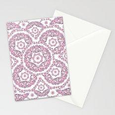 Pink Rhapsody Stationery Cards