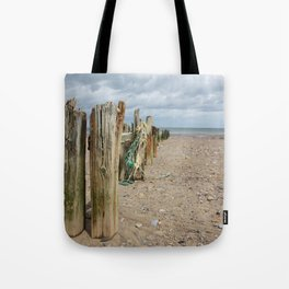 Sandsend Tote Bag