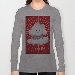 Da-Bomb Long Sleeve T-shirt