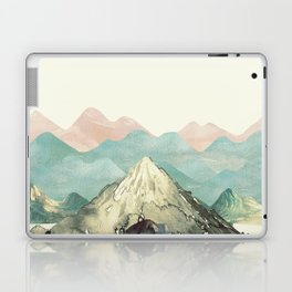 Mountains Landscape Laptop & iPad Skin