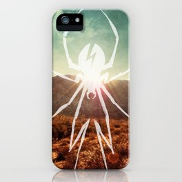 My Chemical Romance  - Danger Days iPhone Case