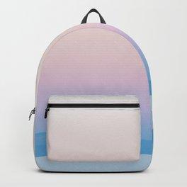 Desert Sunrise Vibes Backpack