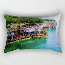 PicturedPerfect Rectangular Pillow