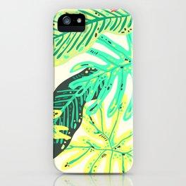 Tucanos iPhone Case