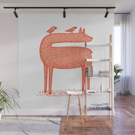 forester Wall Mural