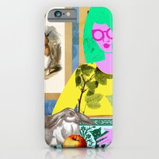 Rabbit Room Moon iPhone 6s Slim Case