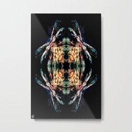 Pterois Metal Print