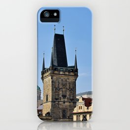...save your castle by losing your bishop... iPhone Case