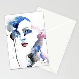 Elina Three Stationery Cards