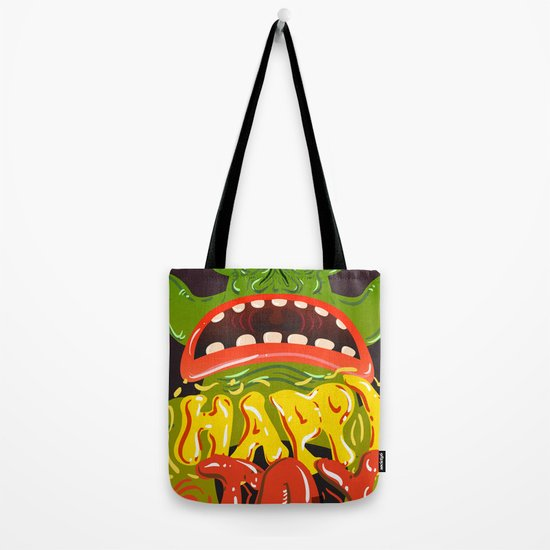 Happy Joy Tote Bag
