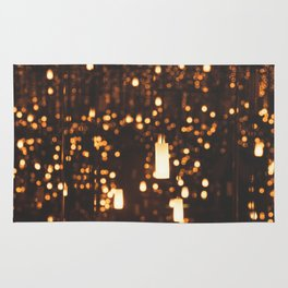 By Candlelight Rug