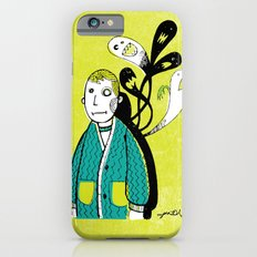 Everybody Has a Ghost or Two iPhone 6s Slim Case