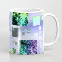 quadra II Coffee Mug