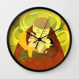 House of Sarek Wall Clock