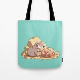 Tag, you're it! Tote Bag