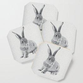 Rabbit 25 Coaster