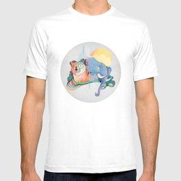 THAI FRIENDS T-shirt