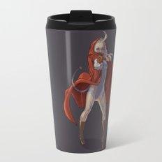 Cammy White Travel Mug