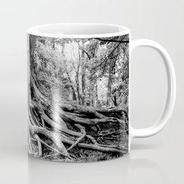 Tree of Life and Limb Coffee Mug