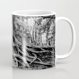 Tree of Life and Limb Coffee Mug