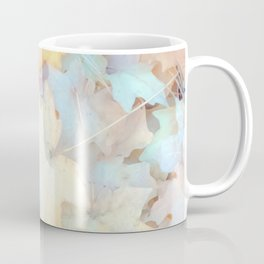 """Autumn Leaves Pastel"" by Murray Bolesta Coffee Mug"
