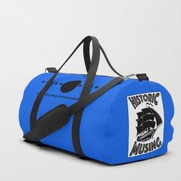 Historic Musing Duffle Bag