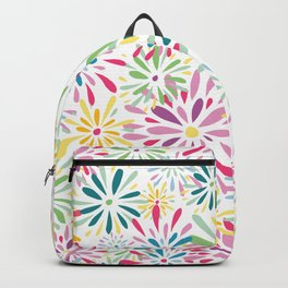 Spring Fling Backpack