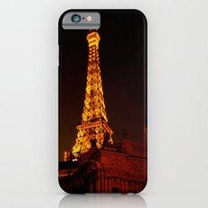 Paris le Vegas Slim Case iPhone 6s