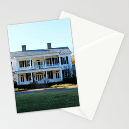 Plantation Mansion Stationery Cards
