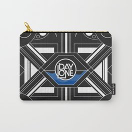 Tech on dayone Carry-All Pouch