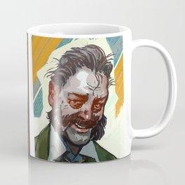 Disco Elysium Coffee Mug